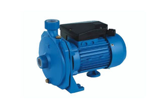 Brass Impeller Scm Electric Motor Water Pump , Single Stage Centrifugal Pump Long life