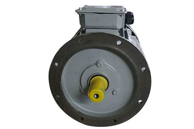 5.5 Hp 4kw 3 Phase Induction Motor 2 Poles 50Hz Y2-112M-2 For General Driving