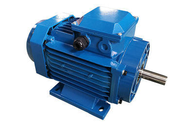 4HP AC 3 Phase 4 Pole Induction Motor Asynchronous Type Conform To IEC Standard